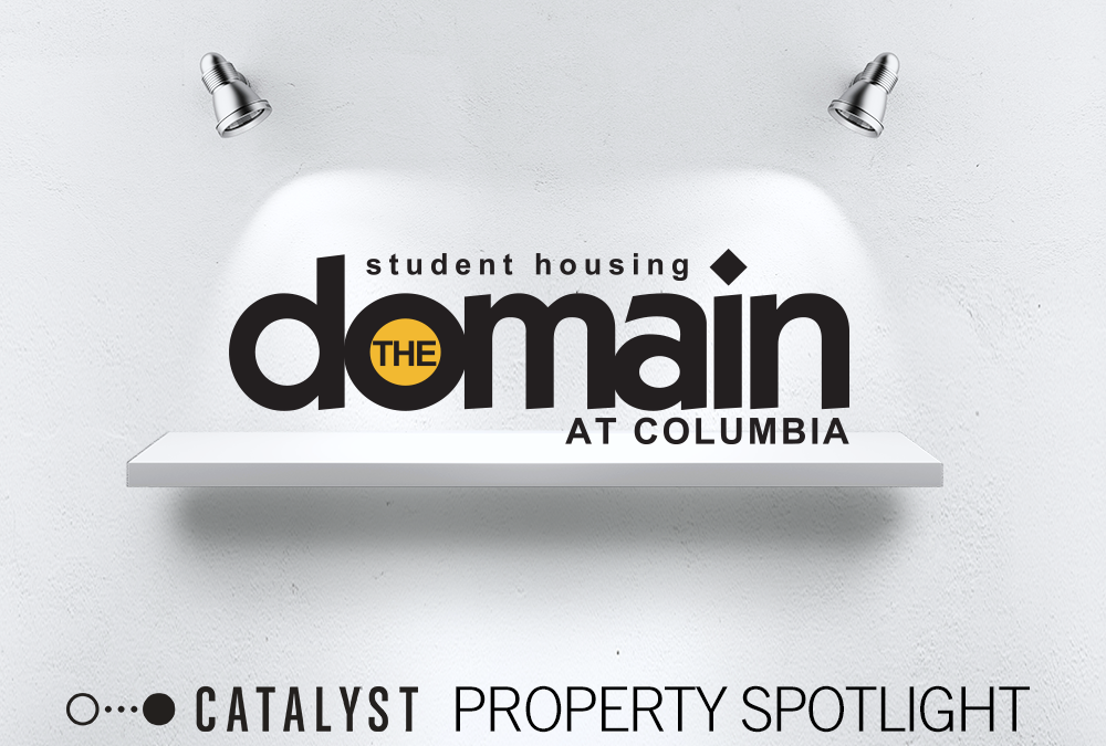 Property Spotlight: The Domain at Columbia