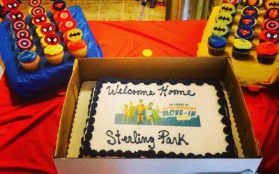 Property Spotlight: Sterling Park, District on Luther