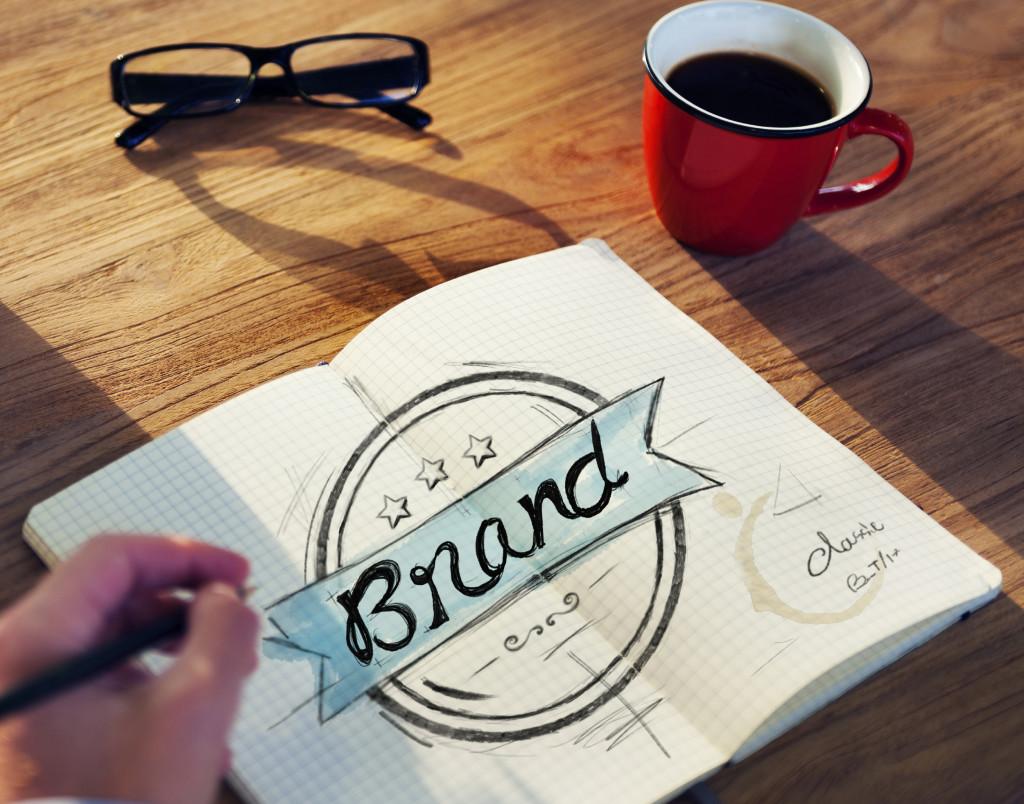Brainstorming a Rebrand