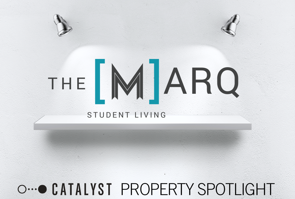 Property Spotlight: The Marq