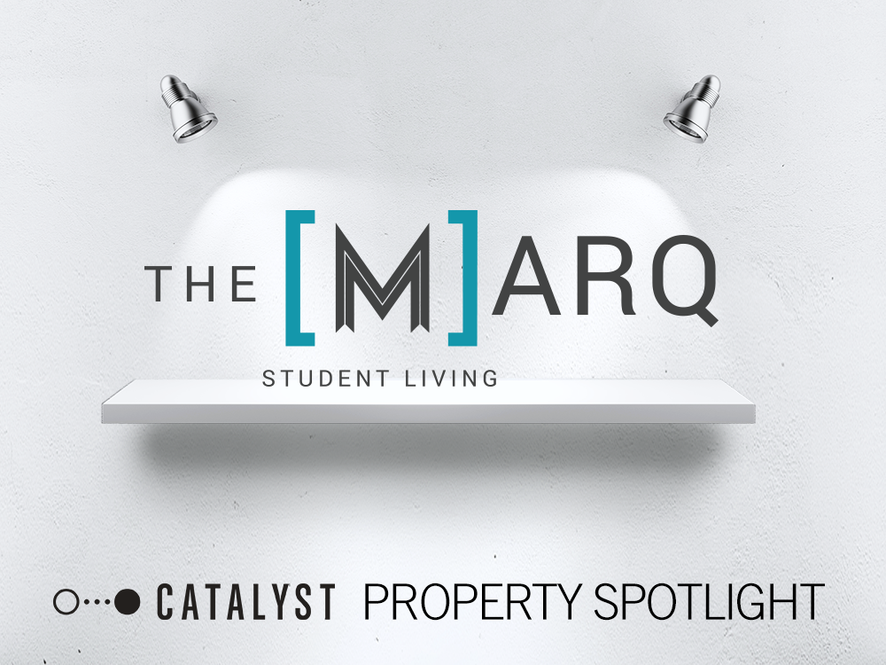 Property Spotlight: The Marq