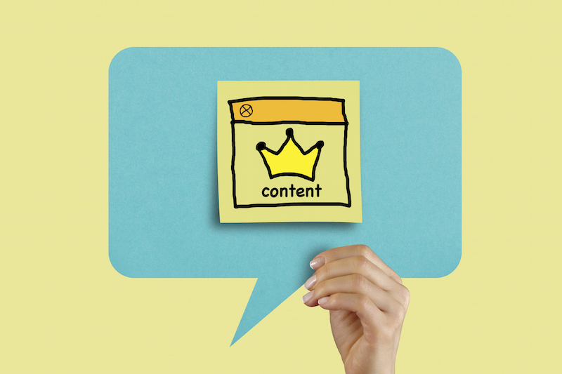 How to Use SEO to Develop a Content Strategy
