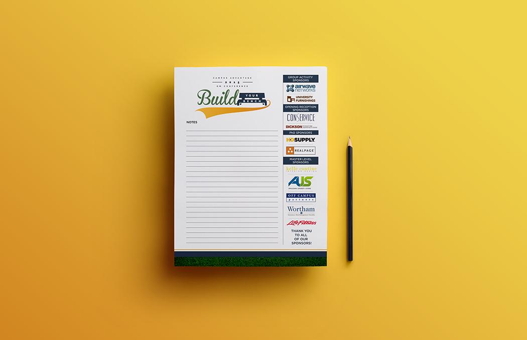 CAmmys Notepad