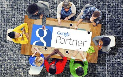 Catalyst Awarded Google Partner Status