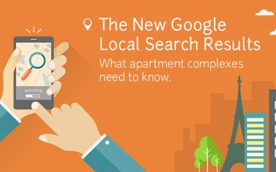 What Property Managers Need to Know About Google's New Local Results