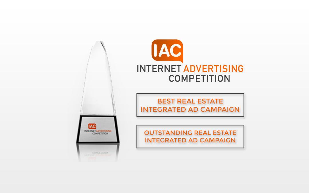 Austin Marketing Firm's Video Wins Big at IACs
