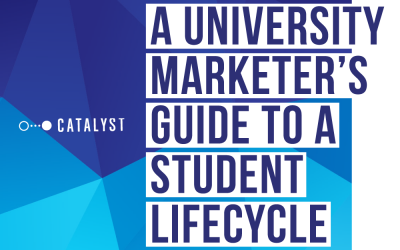 The University Marketer's Guide to a Student Lifecycle