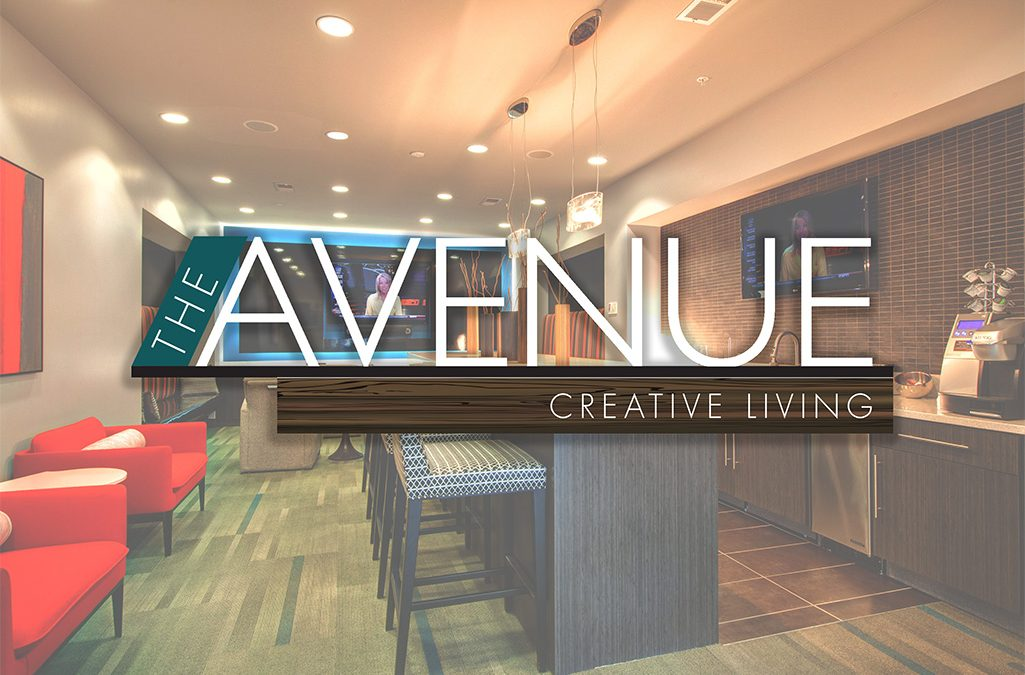 Case Study: The Avenue