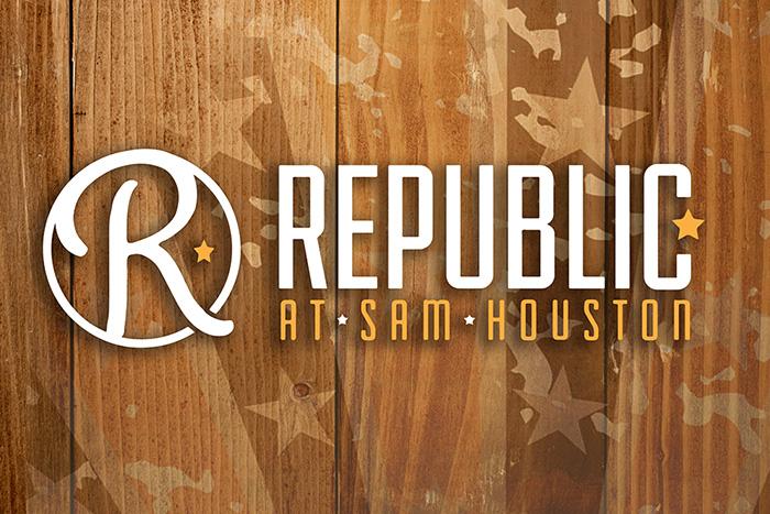 Case Study: Republic at Sam Houston