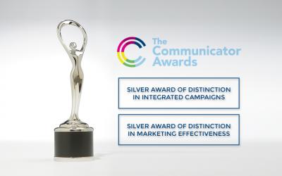 Catalyst Wins 2016 Communicator Awards