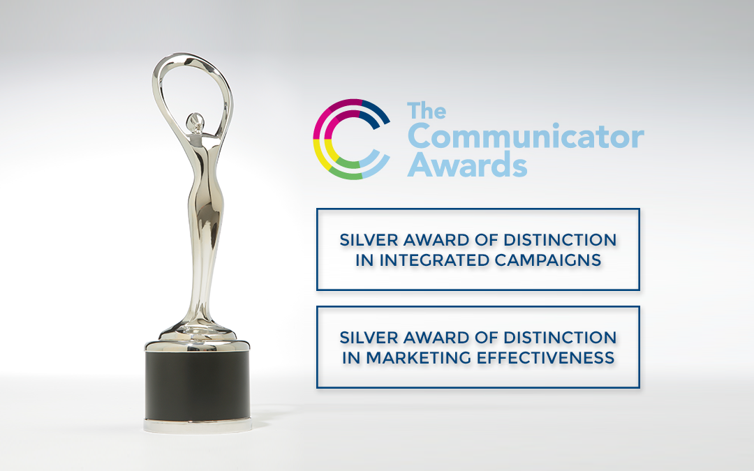 Catalyst Wins 2016 Communicator Awards