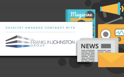 Catalyst Awarded Contract with The Franklin Johnston Group