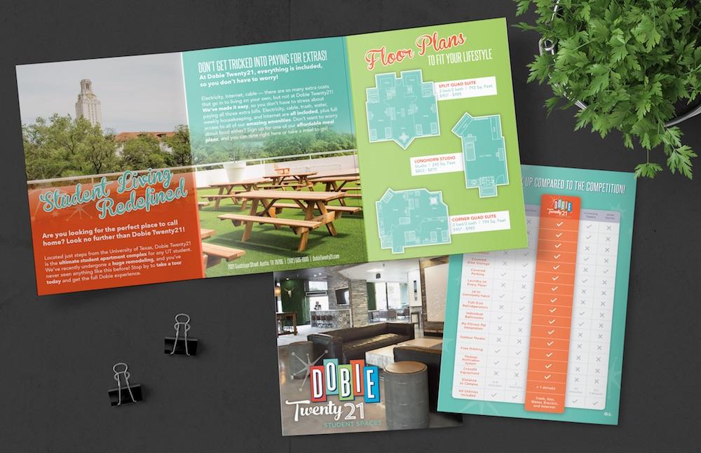 Dobie Brochure