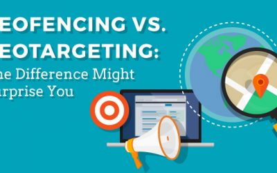 Geofencing vs. Geotargeting: Learn the Difference
