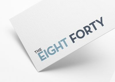 The Eight Forty