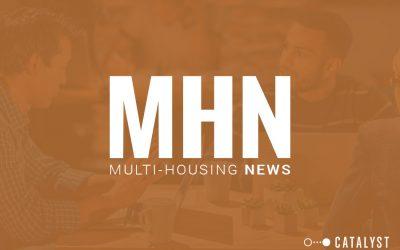MHN: Campus Advantage Adds 2 in MO
