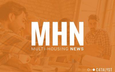 MHN: Student Housing Coming to University of Montana