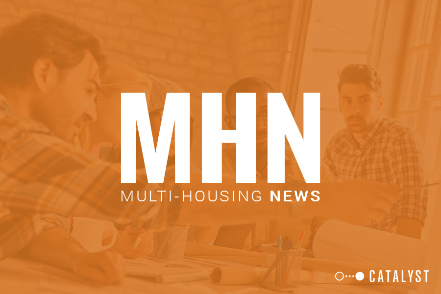 MHN: Campus Advantage to Manage 2 New TX Student Housing Properties