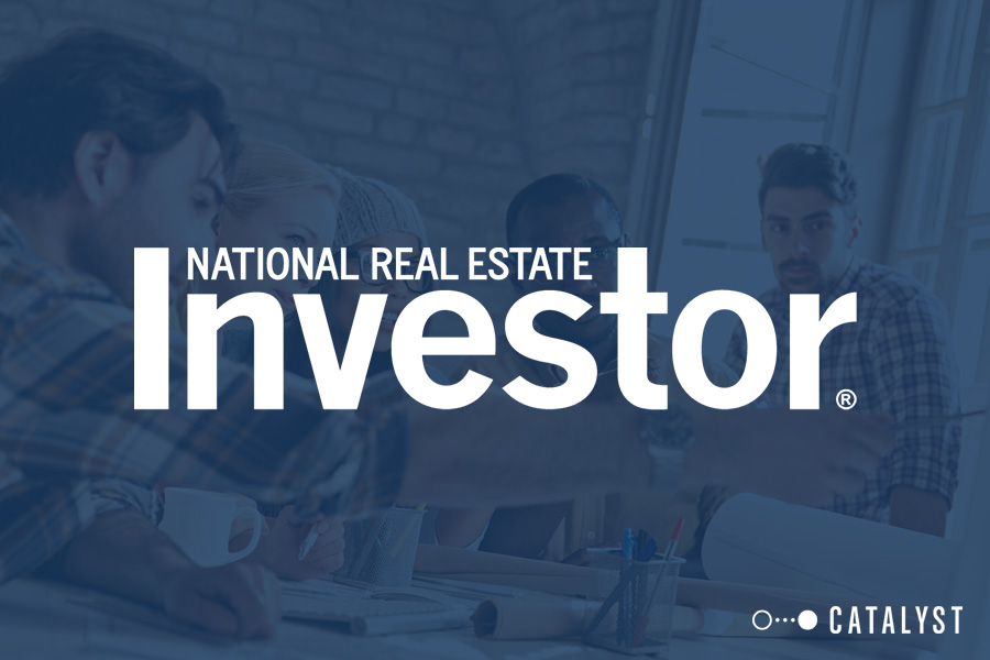 National Real Estate Investor: Star Gazing