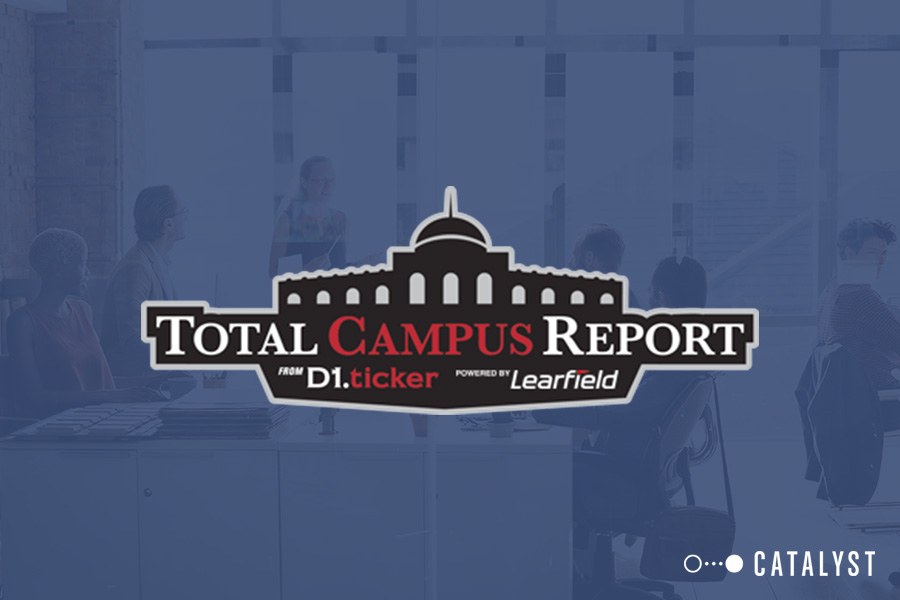 Total Campus Report