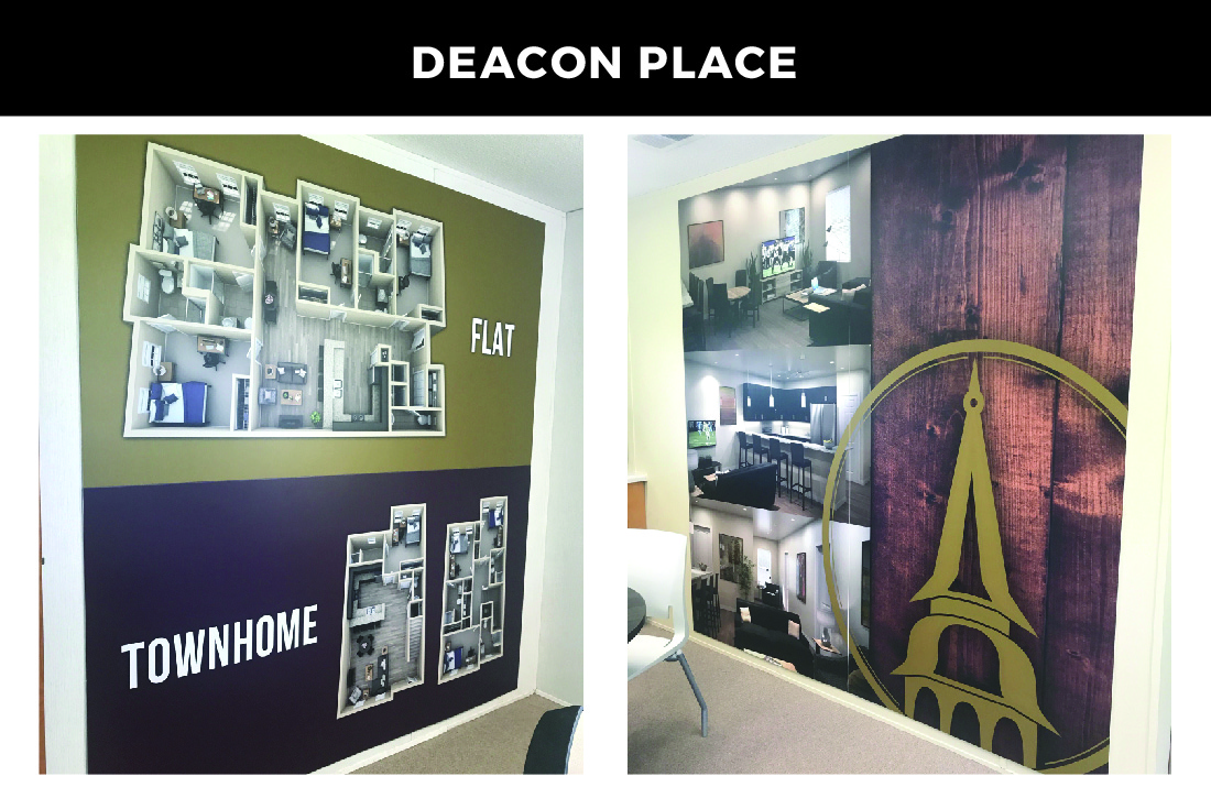Deacon Place