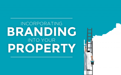 Incorporating Branding Into Your Property