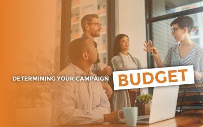 How to Strategically Budget a Digital Campaign