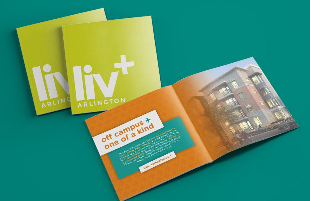 Liv+Brochure