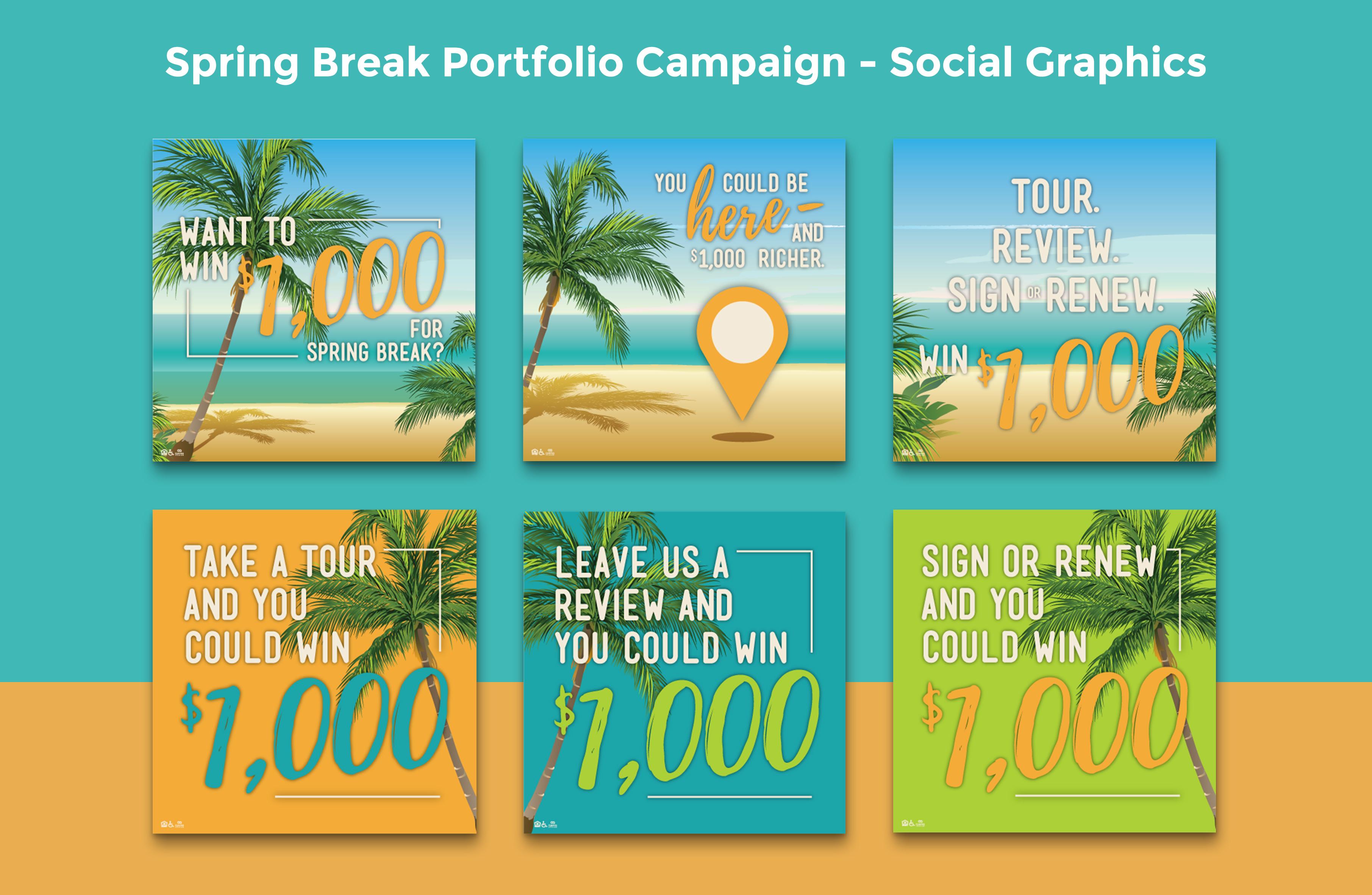 Social Graphics