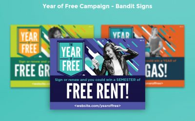 Case Study: Year of Free