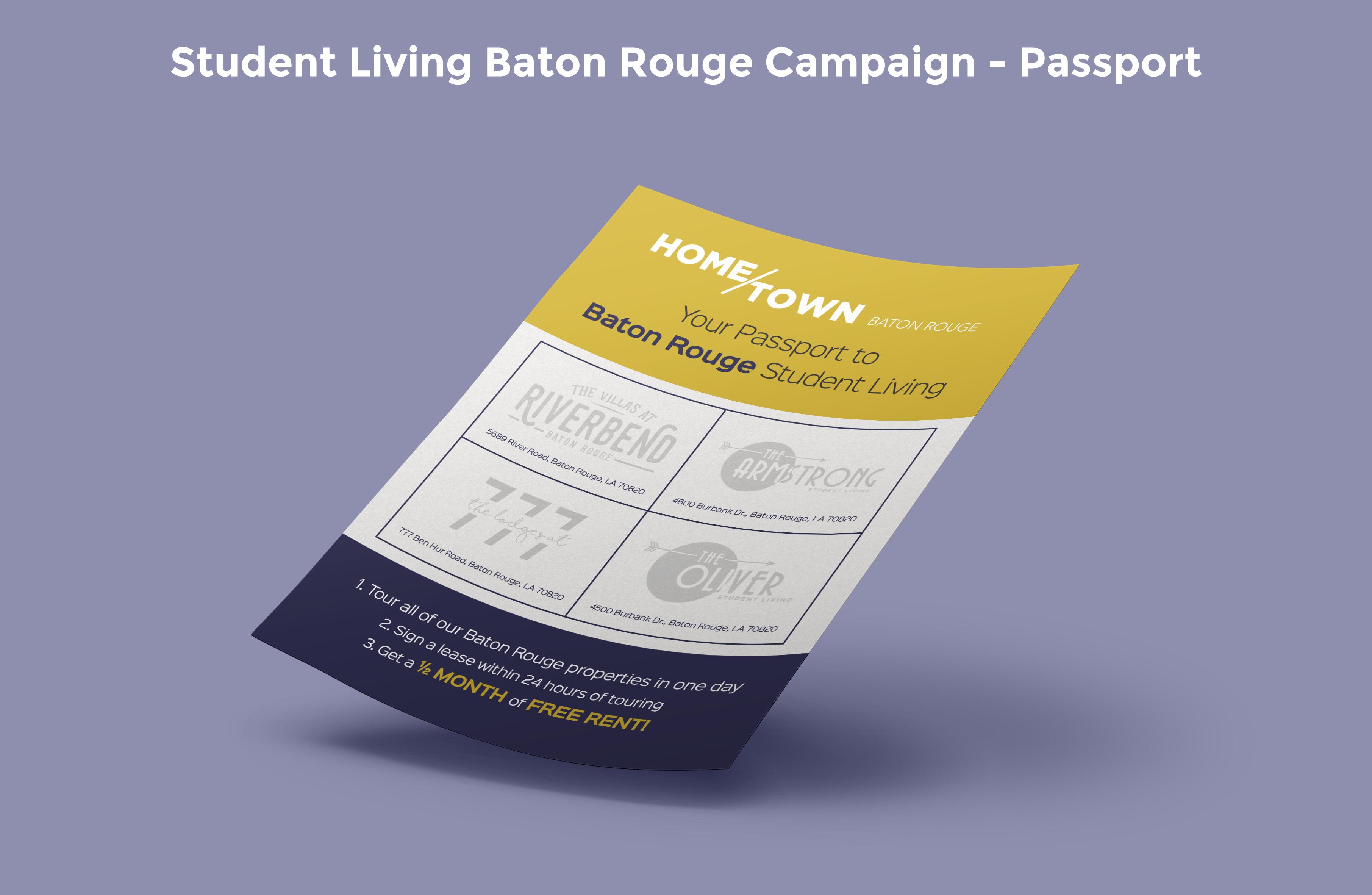 Hometown Magazine | Catalyst Marketing Austin