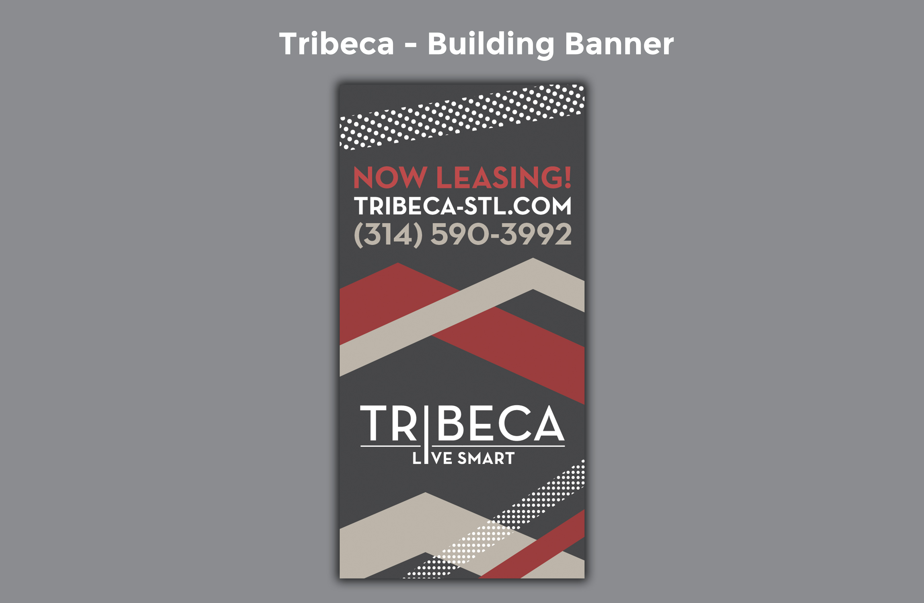 Tribeca Banner