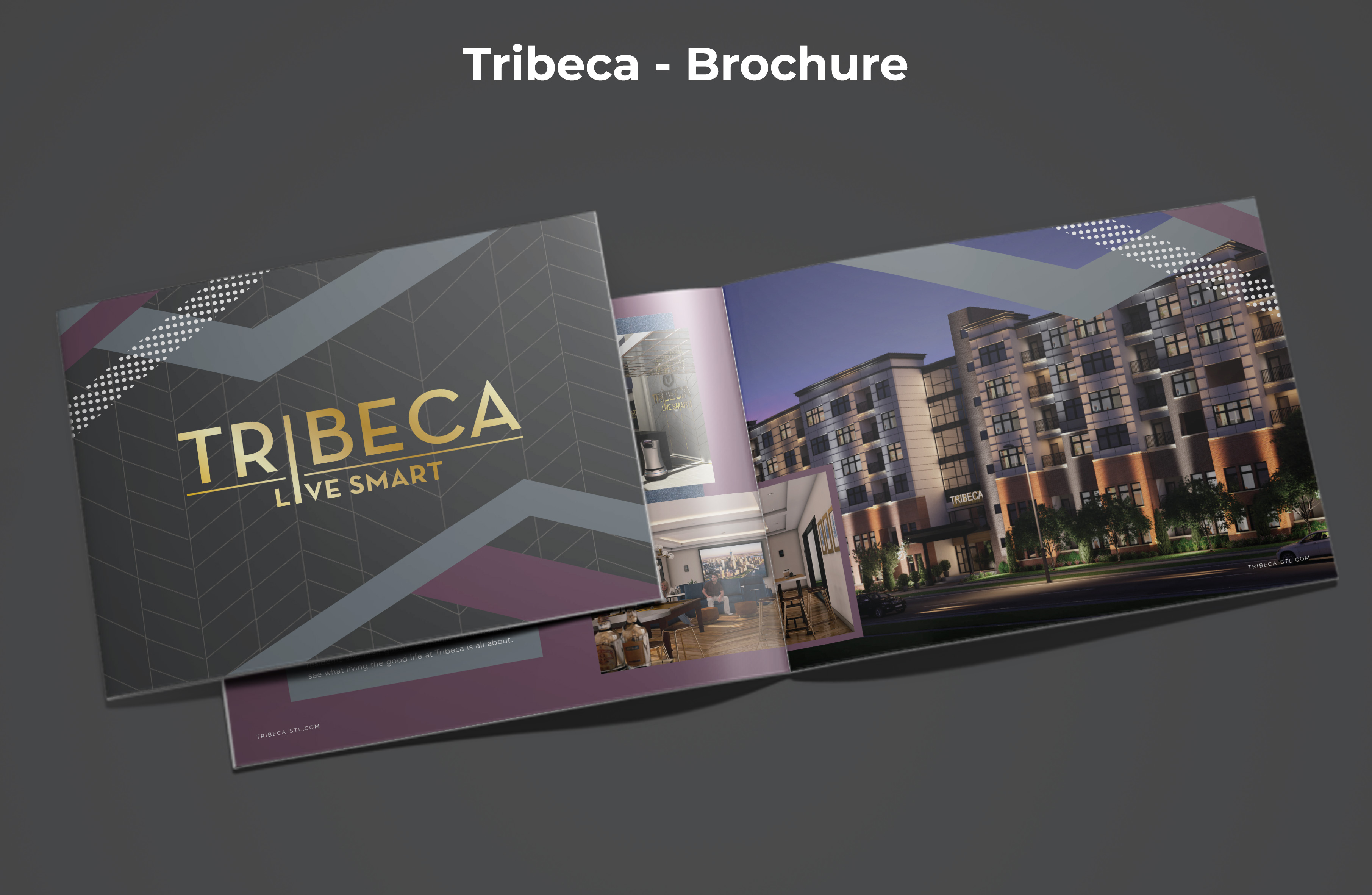 Tribeca Brochure
