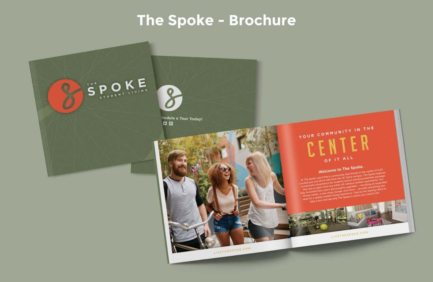 TheSpoke-Brochure