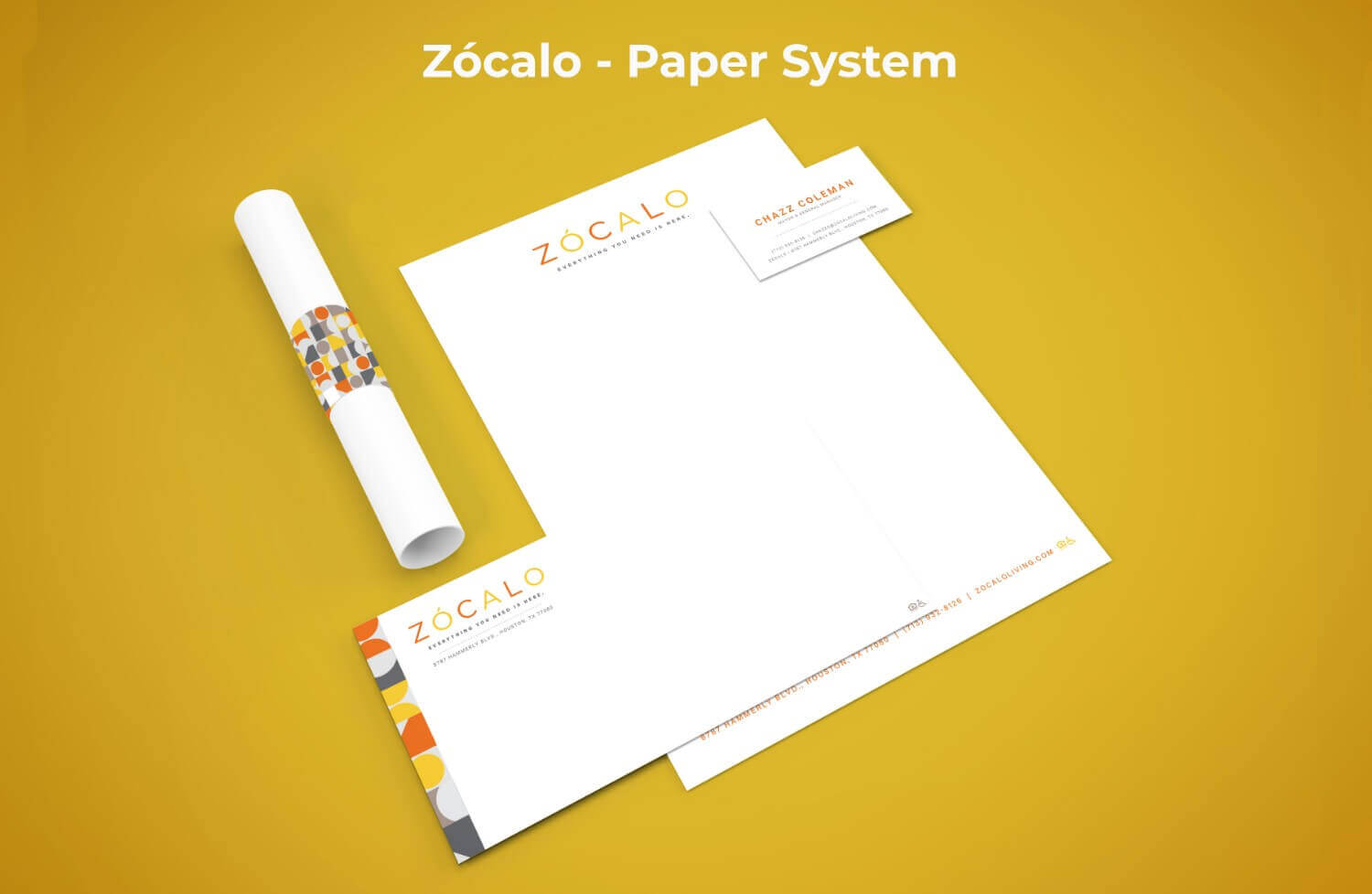 ZCLO-PaperSystem