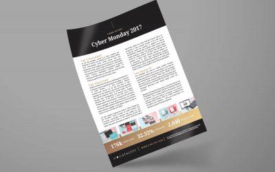Case Study: Cyber Monday 2017