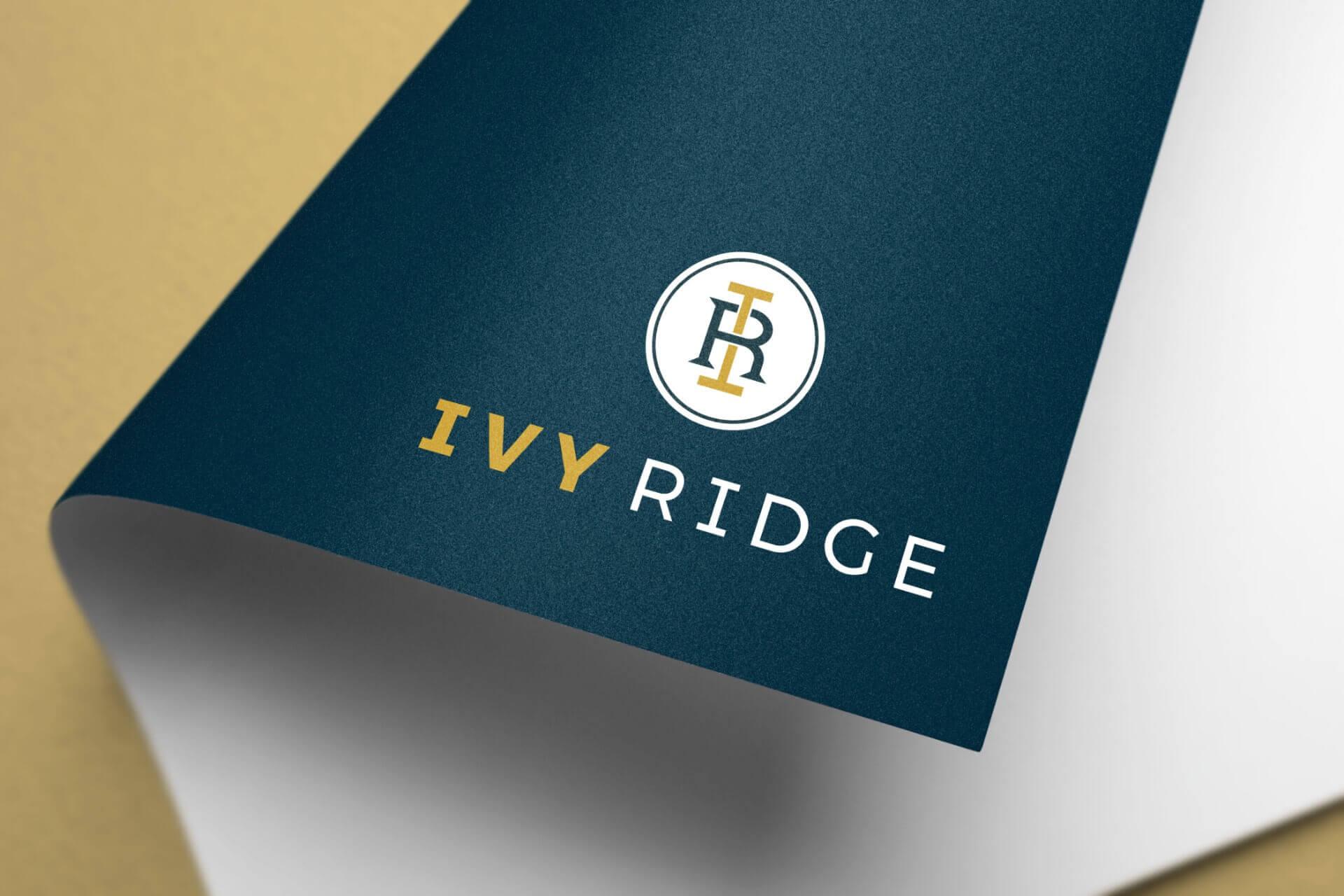 IvyRidge_Logo