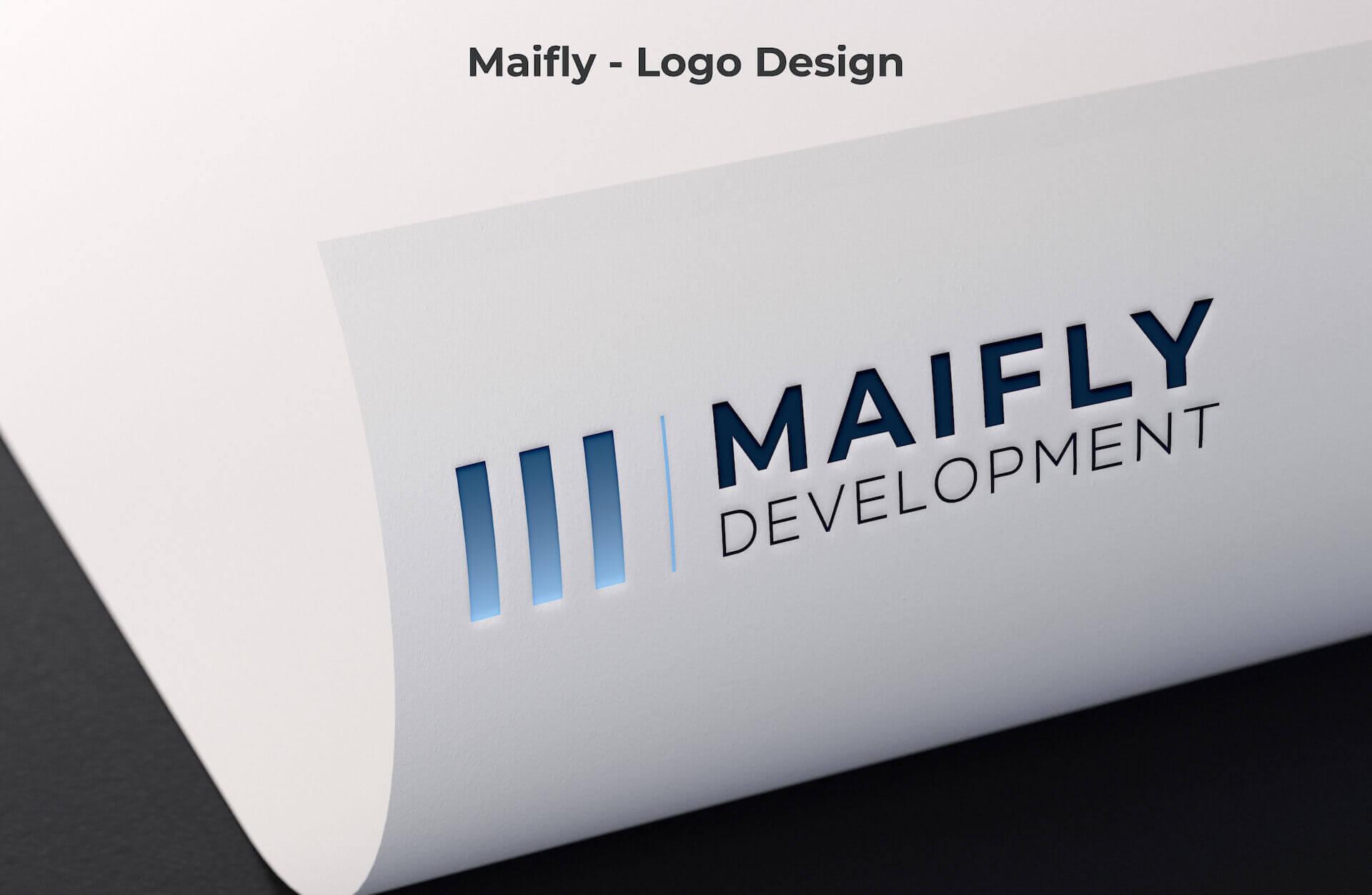 MFLY-LogoDesign