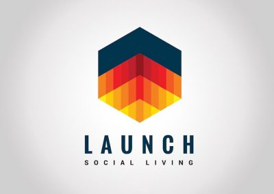 LAUNCH Social Living