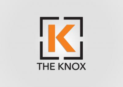 The Knox Branding