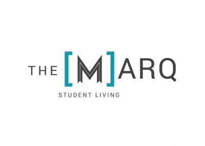 The Marq Rebrand