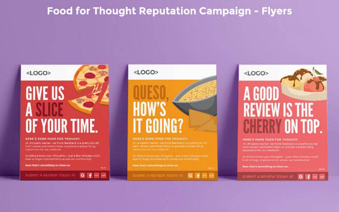 Reputation Campaigns