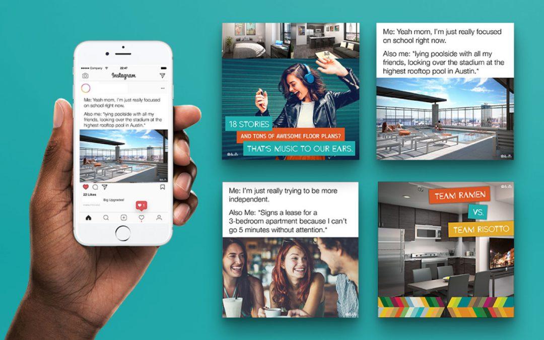 Case Study: Skyloft Digital Brand Presence