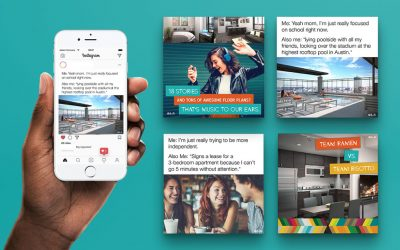 Case Study: Skyloft Digital Brand Presence