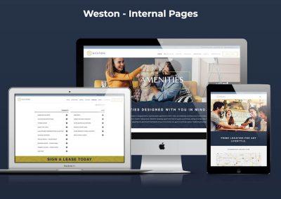 The Weston