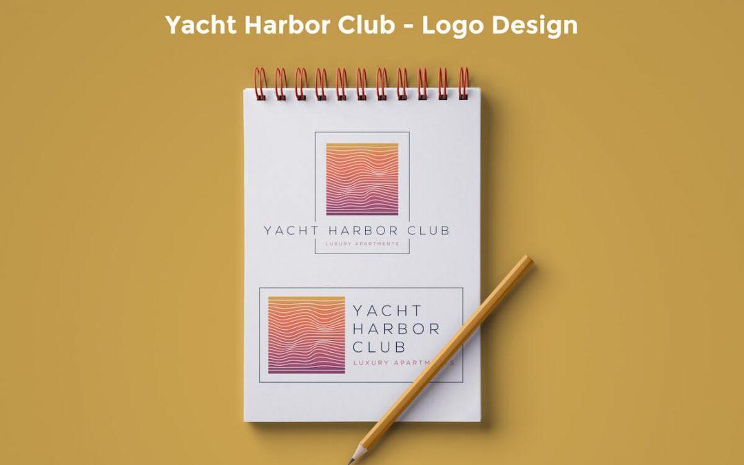 Case Study: Yacht Harbor Rebrand