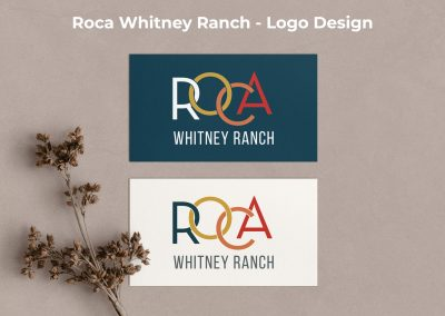 Roca Whitney Ranch