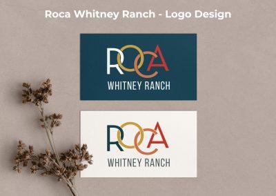 Roca Whitney Ranch
