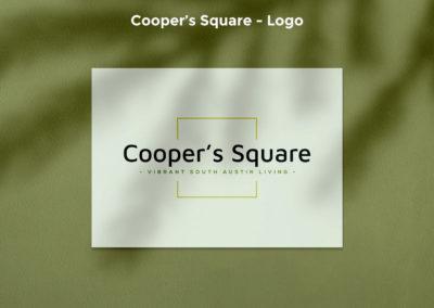 Cooper's Square