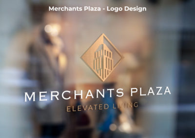 Merchants Plaza